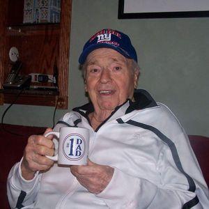 Jerry R. Sangiamo Obituary Photo