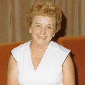 Mary E. (Murray), McOsker Obituary Photo