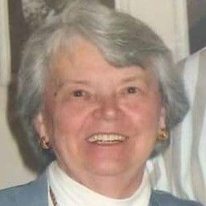 Kathryn M. Meyer