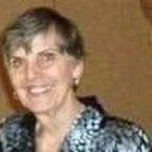 Rose A. Groenemeyer Obituary Photo