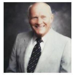 Dr Roy Leslie Clemons