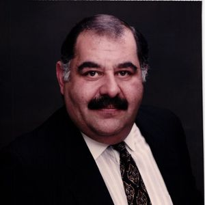 Nazareth Y. Selverian Obituary Photo
