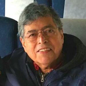 Alexander Valenzuela Arellano