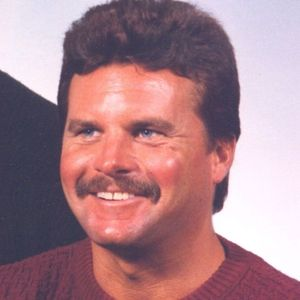 David Paul O'Mara