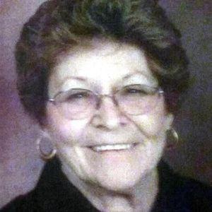 Loretta M. Burns