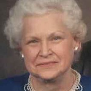 Jean Ewald Obituary - Parma, Ohio - Busch Funeral and ...