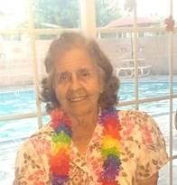 Estefana Estrada Paz obituary photo