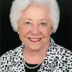 Marilyn F. Keller