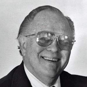 Richard Willard Rohrbacher Obituary Photo