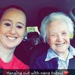 Miss you so much Nana