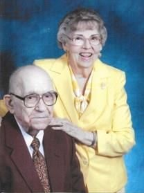 Audrey Chipman Myers obituary photo