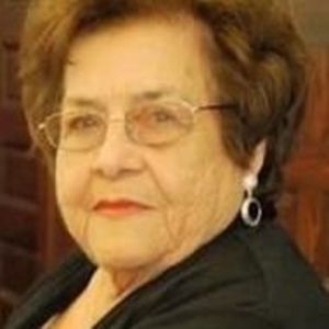 Martina Garza Aguirre