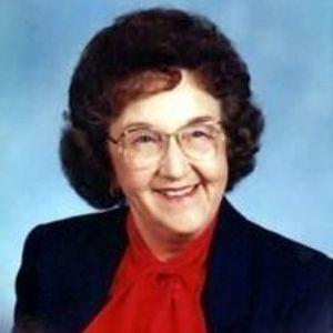Margaret Arrielee Estes