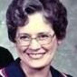 Billye Doris Green