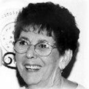 Mary B. (nee Melia) Diehl