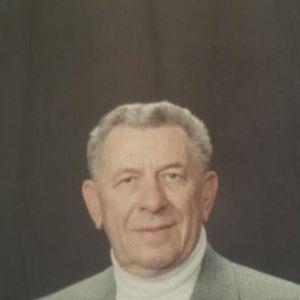 Henry Francis Reinfried, Jr.