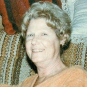Irma Jean Fullerton