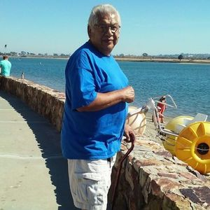 Mr. Ernie Nieblas Romo