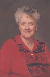 Mildred Joyce Williams obituary photo