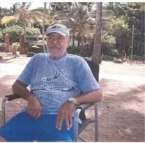 Edward Keahi Kaleiohi obituary photo