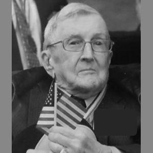 "Colonel Elmer Newton ""Newt"" Tyndall"