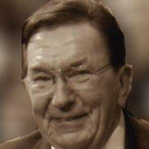 Bruce Richard Slack