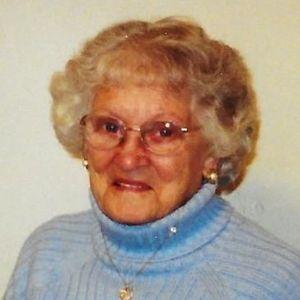 Mary Jane Mock