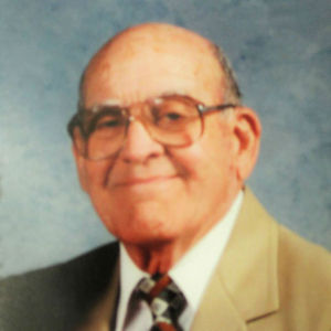 Heman Baine Devine Obituary Photo