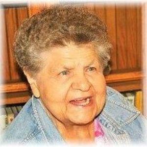 Phyllis  G. Wilson