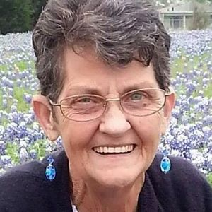 Carol Lynn Capehart Bazemore