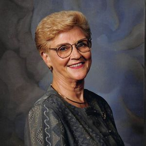 Martha Y. Delisle Obituary Photo