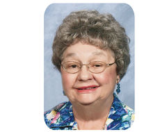 Betty Lou Overstreet