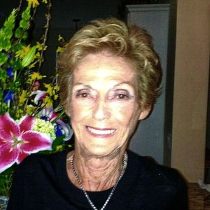 Margaret M. Binder  Obituary Photo