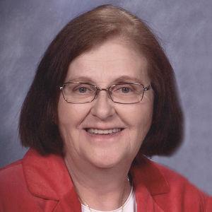 Mary K. Winters Obituary Photo