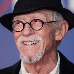 John Hurt Obituary Photo