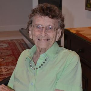 Mary L. (Johnson) Nowak