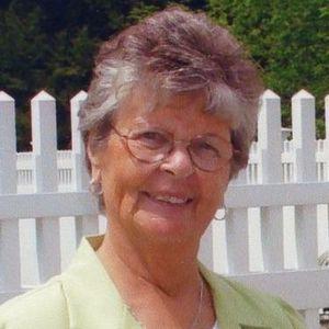 Dorothy A. Mula
