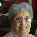 Portrait of Anita Catherine Pasquinelli