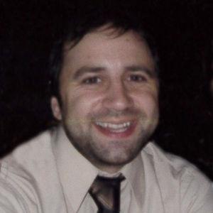 Peter Damon Kletzien