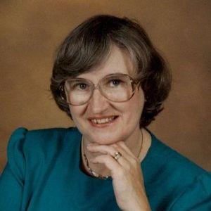 Mrs. Jane Lavinia (Symonds) Nalwalk