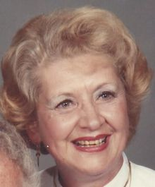 Marjorie Janet Green