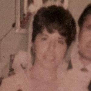 Mrs.  Geraldine Anna Fernandes