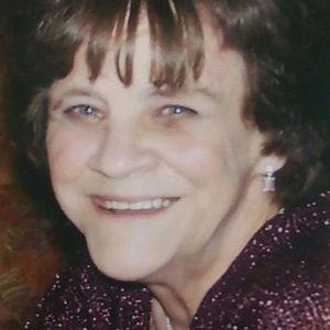 Audrey M. Baer