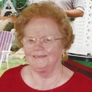 Dorothy M. (Hackett) Larkin Obituary Photo