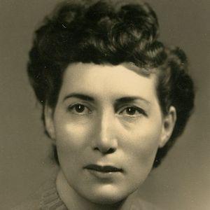 Helen W. Wyss