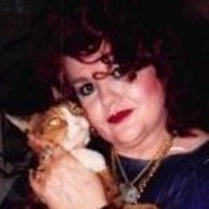 Maria G. Kliros Obituary Photo