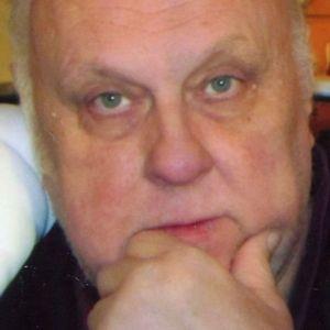 """Robert L. """"Link"""" Allard Obituary Photo"""
