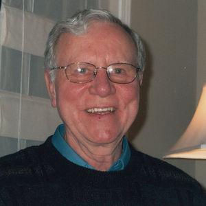 Rodney M. Overbeek