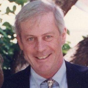 James T. Parsons Obituary Photo