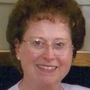 Elizabeth Faye